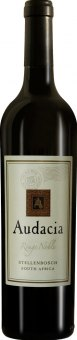 Víno červené Cuvée Rouge Noble Audacia