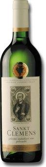 Víno Cuvée Sankt Clemens Znovín Znojmo