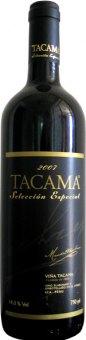 Víno červené Cuvée Reserva Especial Seleccion Viňa Tacama