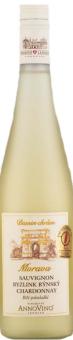 Víno bílé Cuveé Vinařství Anno Vino Lednice