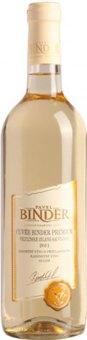 Víno Cuvée VZ + S Vinařství Pavel Binder - pozdní sběr