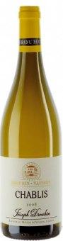 Víno De la Crea Chablis