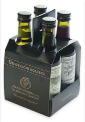 Víno Degustační kolekce Znovín Znojmo