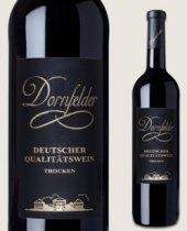 Víno Dornfelder Deutscher Qualitätswein