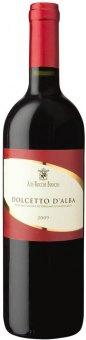 Víno Dolcetto D'alba Alte Rocche Bianche