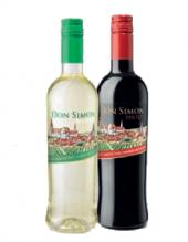 Víno Don Simon