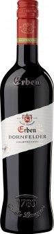 Víno Dornfelder & Regent Erben Landwein