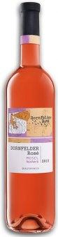 Víno Dornfelder Rosé