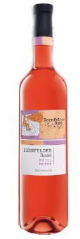 Víno Dornfelder Rosé Mosel Rheinhessen