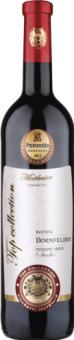 Víno Dornfelder Top Collection Vinařství Mutěnice