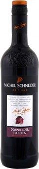 Víno Dornfelder Trocken Michel Schneider