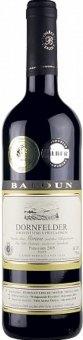 Víno Dornfelder Vinařství Baloun - pozdní sběr