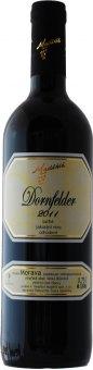 Víno Dornfelder Vinařství Maděřič