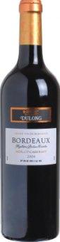 Víno Dulong