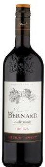 Víno Edmond Bernard