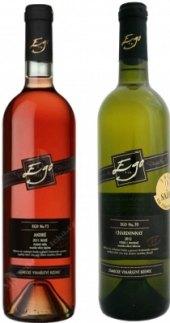 Víno Ego Zámecké vinařství Bzenec