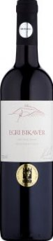 Víno Egri Bikavér Tesco Finest