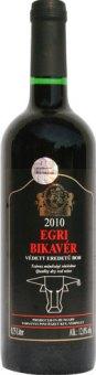 Víno Egri Bikavér