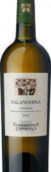 Víno Falanghina Terredora Dipaolo