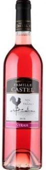 Víno Famille Castel