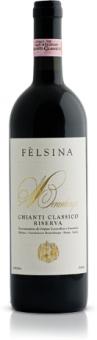 Víno Chianti Classico 2008 Felsina