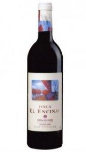 Víno červené Finca El Encinal Reserva