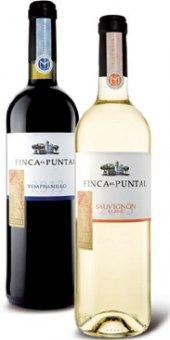 Víno Finca El Puntal