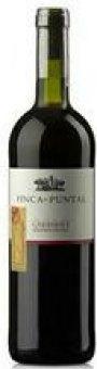Víno červené Fincal El Puntal