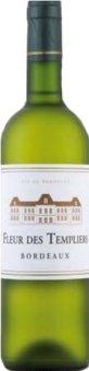 Víno bílé Bordeaux Fleur des Templiers