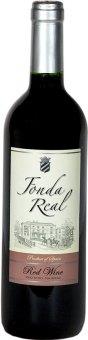 Víno Fonda Real Vinařství Mutěnice