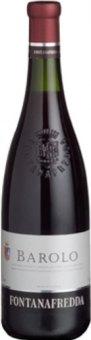 Víno Fontanafredda Barolo