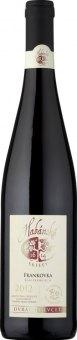 Víno Frankovka Habánské sklepy - přívlastkové