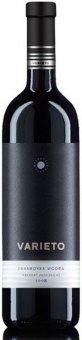 Víno Frankovka modrá Varieto Karpatská Perla