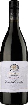 Víno Frankovka modrá Vinařství Mutěnice
