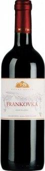 Víno Frankovka Modrý sklep Šaldorf