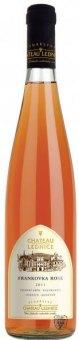 Víno Frankovka Rosé Grand Chateau Lednice - pozdní sběr