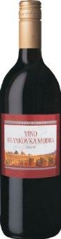Víno Frankovka Vin de Vie