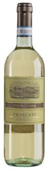 Víno Frascati Castellani