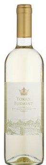 Víno Furmint Tokaji Tesco