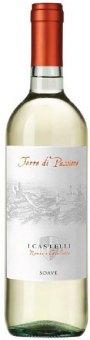 Víno Garganega, Trebbiano Cuvée I Castelli