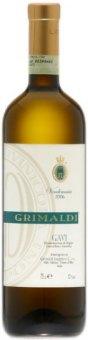 Víno Gavi Grimaldi Luigino
