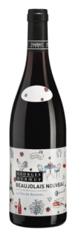 Víno Georges Duboeuf Beaujolais Nouveau