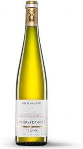 Víno Gewurztraminer Alsace 2012 J.P. Muller