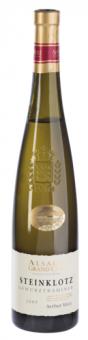 Víno Gewurztraminer Grand Cru Arthur Metz