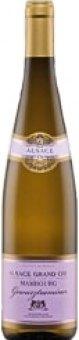 Víno Gewurztraminer Grand Cru Marckrain Alsace 2012
