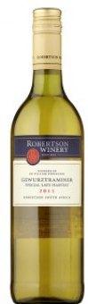 Víno Gewurztraminer Robertson Winery