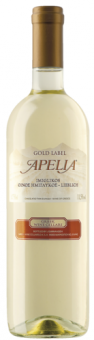 Víno Gold Label Apelia