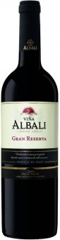 Víno Gran Reserva Viña Albali
