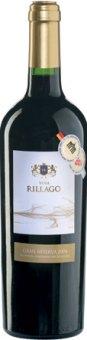 Víno Gran Reserva Viňa Rillago