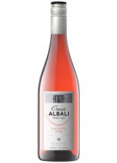 Víno Granacha rosé Casa Albali